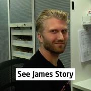 See James Story
