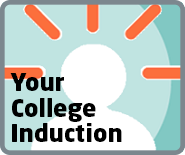 Your College Induction