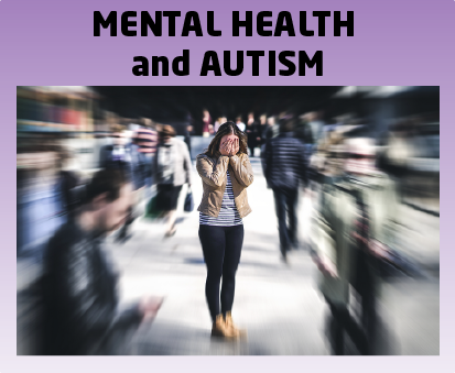 Image – Mental Health and Autism – Nurseries, Education sector, SME companies, Charities, public services