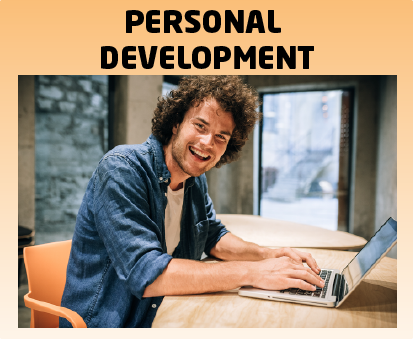 Image – Personal Development – Adult Learning, public services